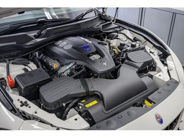 S グランスポーツ 新車保証継承 21インチホイール(10枚目)