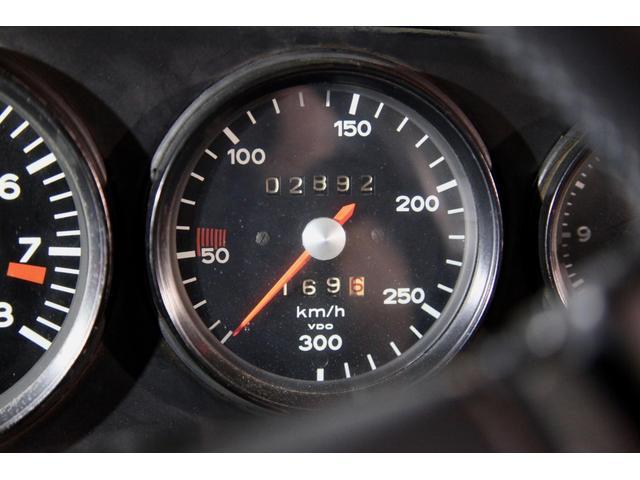 クーペ 73年モデルRSスポーツ仕様 オリジナルダックテール(16枚目)