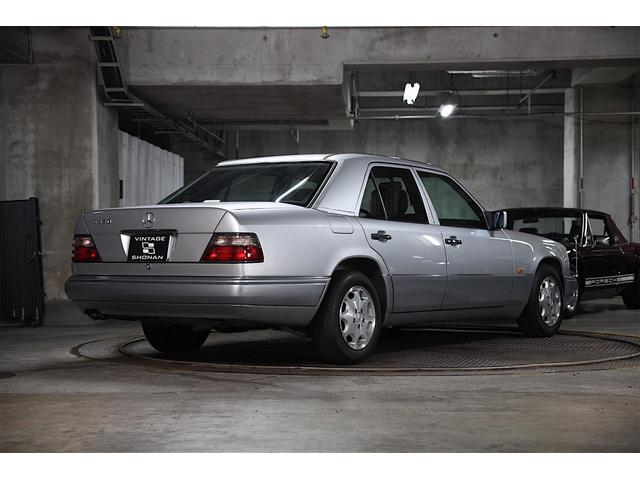E320 W124 95年式 走行23000km(8枚目)