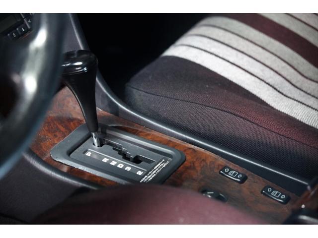 E320 W124 95年式 走行23000km(11枚目)