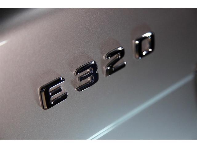 E320 W124 95年式 走行23000km(12枚目)