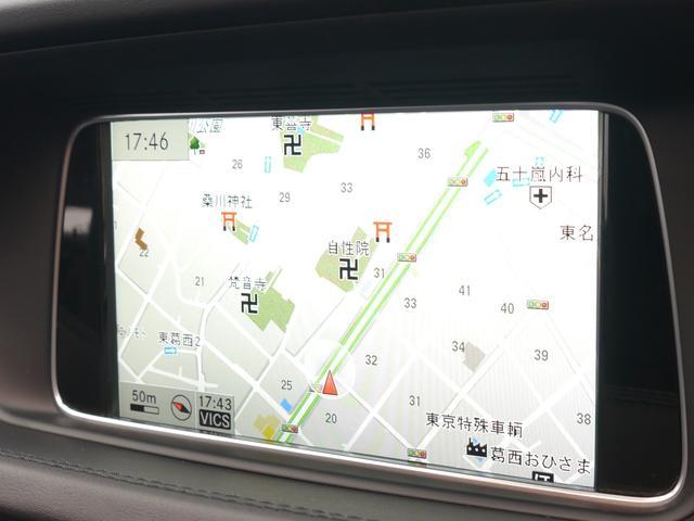 地デジ(フルセグ)・Bluetoothオーディオ・ミュージックサーバーなど様々なメディアに対応する純正HDDナビユニット!手元のダイヤルで操作可能なCOMANDシステム対応です!