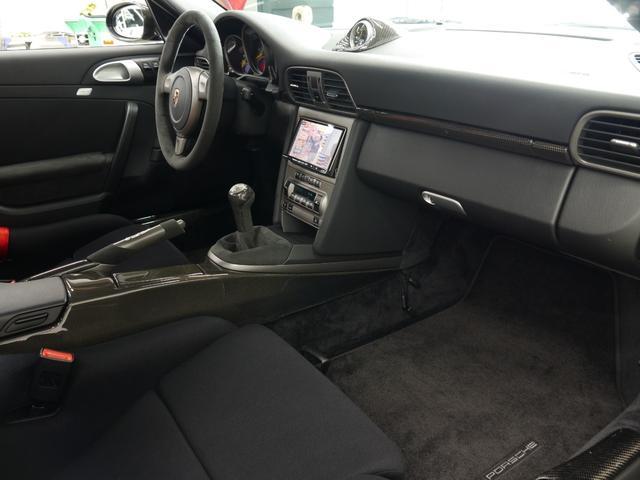 911GT3 クラブスポーツ 正規D車 バケットS 2年保証(3枚目)