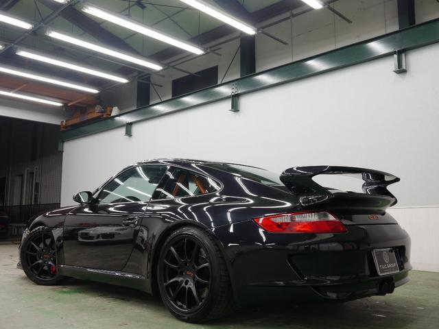 911GT3 クラブスポーツ 正規D車 バケットS 2年保証(4枚目)