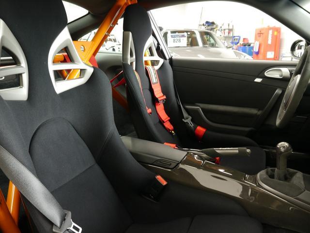 911GT3 クラブスポーツ 正規D車 バケットS 2年保証(6枚目)