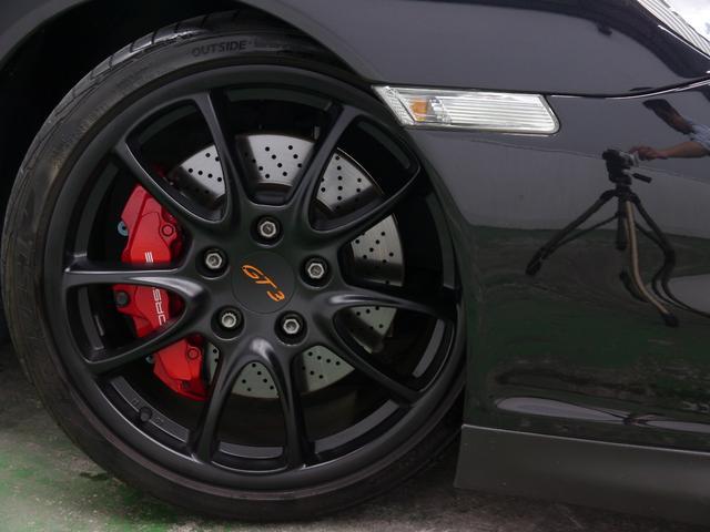 911GT3 クラブスポーツ 正規D車 バケットS 2年保証(10枚目)