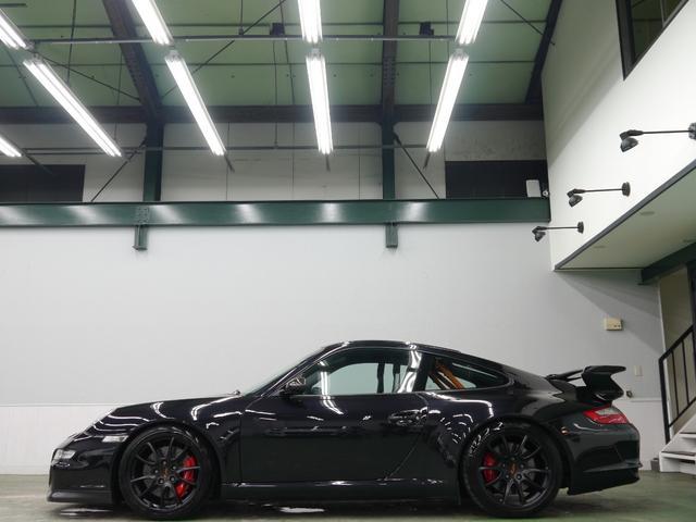 911GT3 クラブスポーツ 正規D車 バケットS 2年保証(19枚目)
