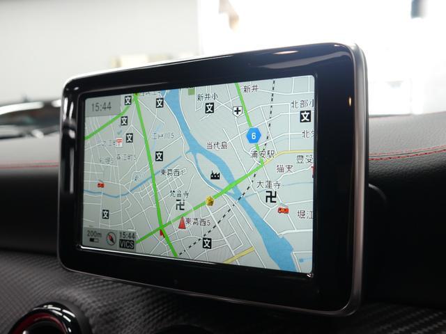 地デジ(フルセグTV)やミュージックサーバー、Bluetoothオーディオなど様々なメディアに対応する純正HDDナビゲーション!手元のダイヤルで操作可能なCOMANDシステム対応です!!