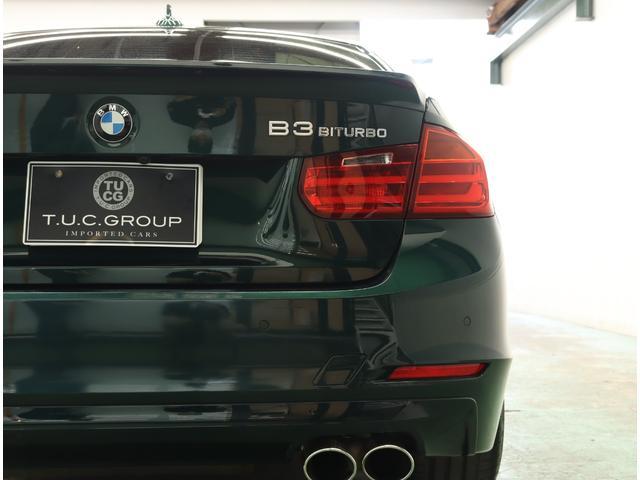 「BMWアルピナ」「B3」「セダン」「東京都」の中古車7