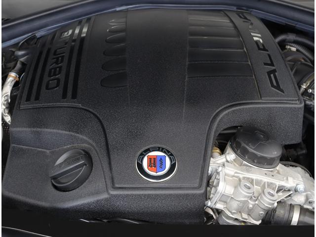 「BMWアルピナ」「B3」「セダン」「東京都」の中古車15