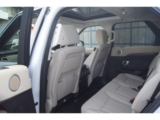「ランドローバー」「ランドローバー ディスカバリー」「SUV・クロカン」「千葉県」の中古車21