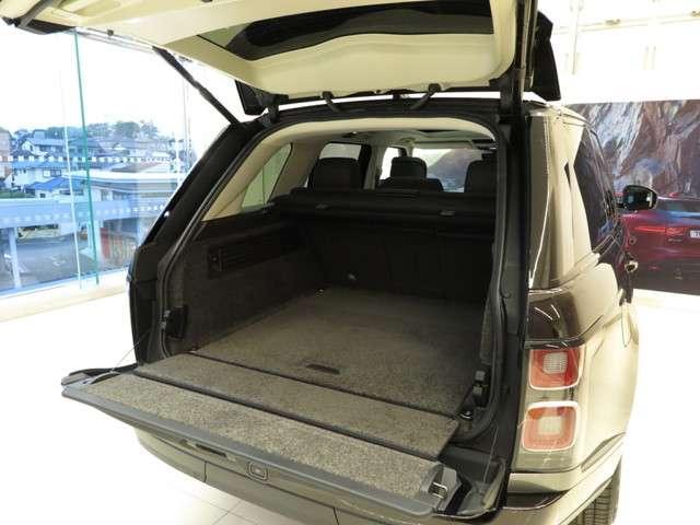 ヴォーグ 258PS ディーゼル 4WD SVOプレミアムパレット ピクセルLED エスプレッソレザー シートベンチレーション パノラマルーフ ドライバーアシストパック(16枚目)