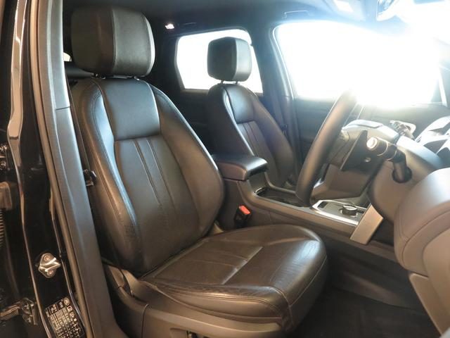 シートは座り心地もよく設計されております。また運転席も使用感はなくきれいな状態を保って入庫しております。
