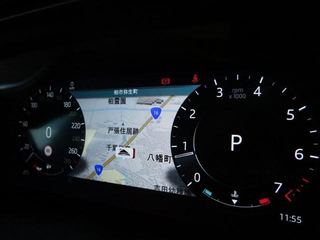 R-ダイナミック SE 新型2021年 Pivi Pro 黒革 12way電動調整シート・シートH ACC プレミアムLEDヘッド アダプティブダイナミクス オプション21A/W ヘッドアップディスプレイ ウェイドセンシング(6枚目)