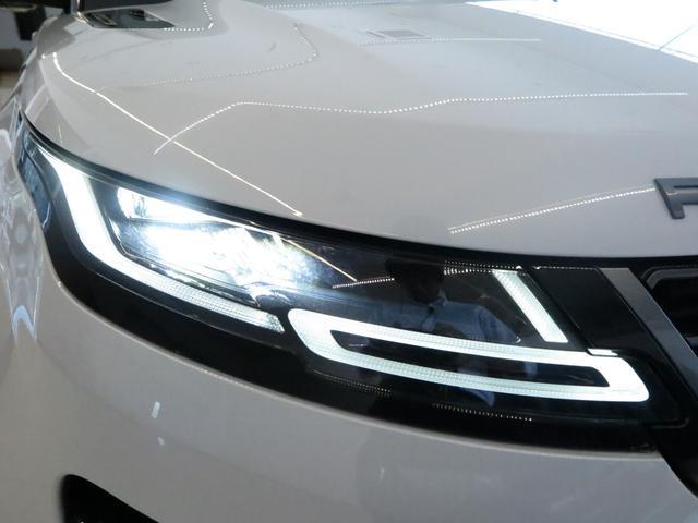 R-ダイナミック SE 新型2021年 Pivi Pro 黒革 12way電動調整シート・シートH ACC プレミアムLEDヘッド アダプティブダイナミクス オプション21A/W ヘッドアップディスプレイ ウェイドセンシング(9枚目)