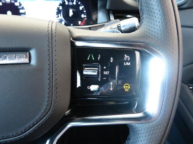 R-ダイナミック S 2021MY ブラックレザーシート アダプティブクルーズコントロール OP20AW シートヒーター ブラックコントラストルーフ コールドクライメートコンビニエンスパック プライバシーフィルム(6枚目)