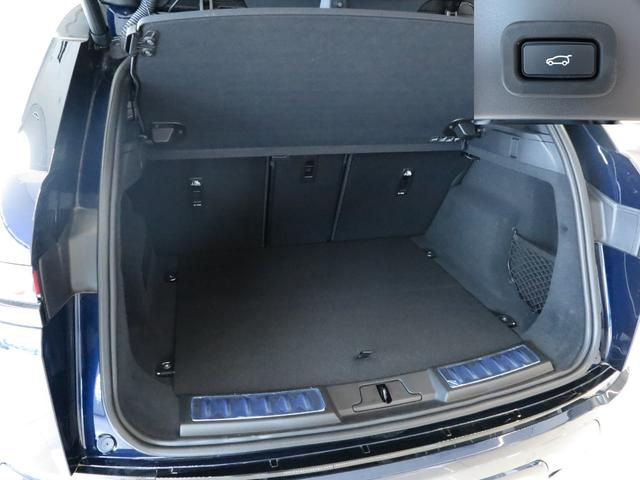R-ダイナミック S 2021MY 黒革 PiviPro 12way電動調整シート・シートH ACC プレミアムLEDヘッド ブラックコントラストルーフ オプション20A/W コールドクライメートパック プライバシーガラス(11枚目)