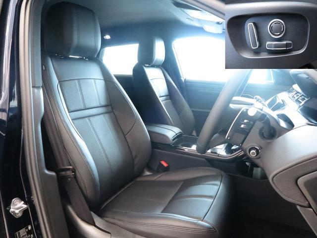R-ダイナミック S 2021MY 黒革 PiviPro 12way電動調整シート・シートH ACC プレミアムLEDヘッド ブラックコントラストルーフ オプション20A/W コールドクライメートパック プライバシーガラス(15枚目)