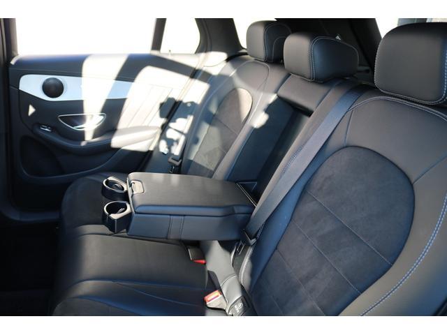 GLC220d 4Mスポーツ レーダーP 1オナ 新車保証(6枚目)