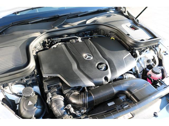 GLC220d 4Mスポーツ レーダーP 1オナ 新車保証(7枚目)
