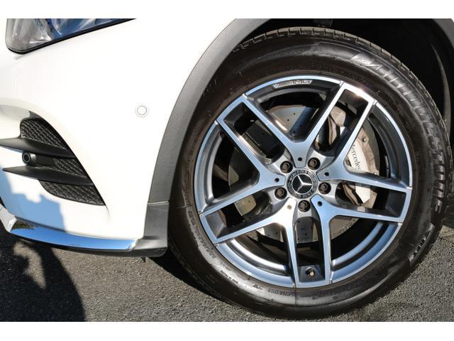 GLC220d 4Mスポーツ レーダーP 1オナ 新車保証(9枚目)