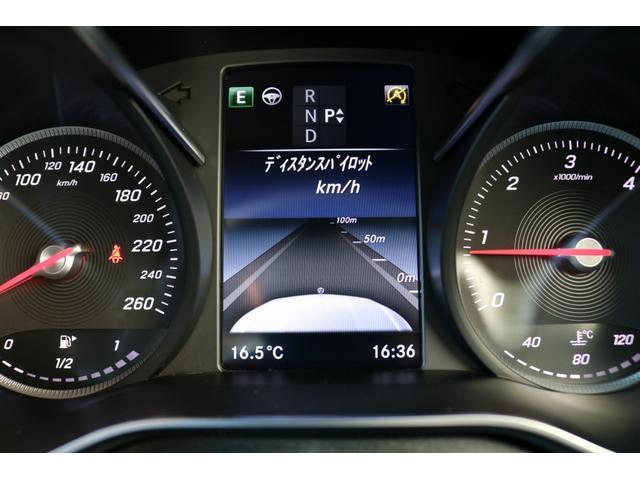 GLC220d 4Mスポーツ レーダーP 1オナ 新車保証(14枚目)