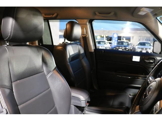 1オーナー車ならではの使用感の少ないシート!!オートエアコンも装備しているので寒い季節のドライブも楽しめる仕様となっております!