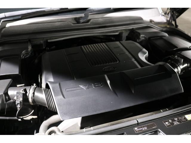 5.0 V8 コールドクライメイトP 黒革  2年保証(7枚目)