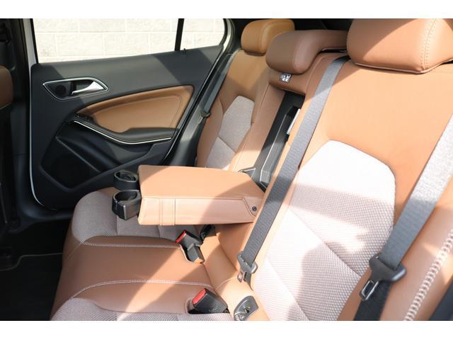 GLA250 4M ED1 限定車 RSP 1オナ 2年保証(6枚目)
