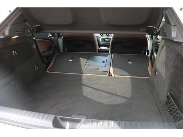 GLA250 4M ED1 限定車 RSP 1オナ 2年保証(8枚目)