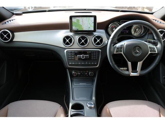 GLA250 4M ED1 限定車 RSP 1オナ 2年保証(17枚目)
