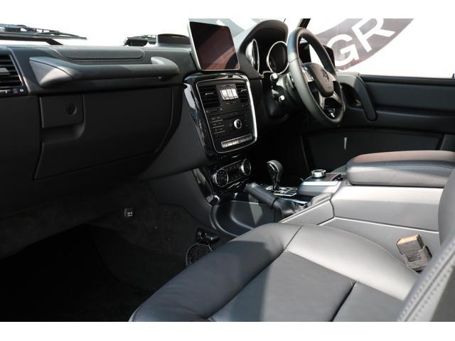 G350d ヘリテージED 限定車 RSP 1オナ 新車保証(3枚目)