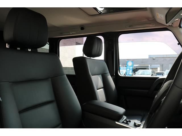 G350d ヘリテージED 限定車 RSP 1オナ 新車保証(5枚目)