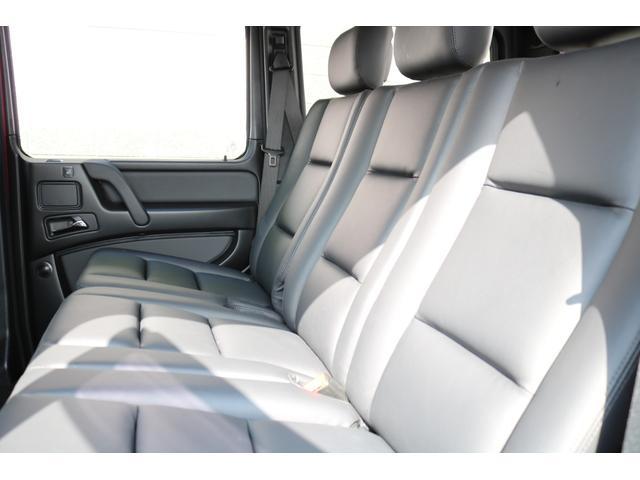 G350d ヘリテージED 限定車 RSP 1オナ 新車保証(6枚目)