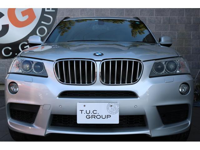 「BMW」「BMW X3」「SUV・クロカン」「千葉県」の中古車17