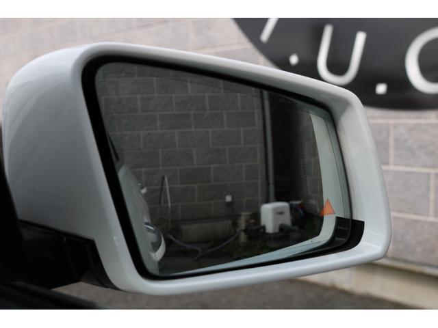死角に入った車輌を検知しドライバーに警告を促すブラインドスポットアシスト!安全支援装置を搭載したレーダーセーフティパッケージです!