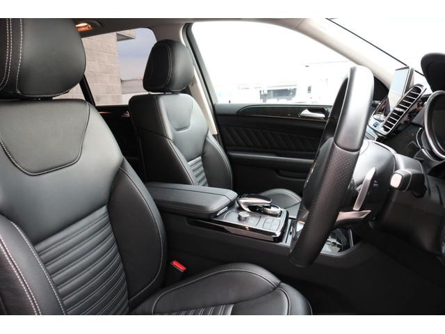 GLE350d 4マチックスポーツ レーダーセーフティP AMGスタイリングP 黒革シート 全席シートヒーター ナビ地デジ 360度カメラシステム ハーマンカードンS 電動Rゲート LEDヘッドライト PTS AMG20AW 2年保証(5枚目)
