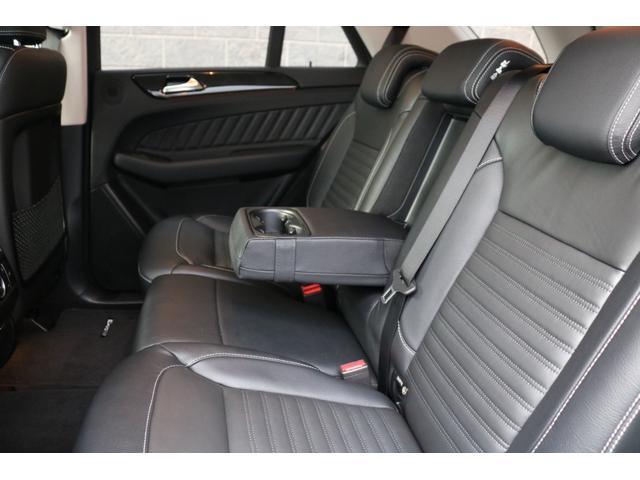 GLE350d 4マチックスポーツ レーダーセーフティP AMGスタイリングP 黒革シート 全席シートヒーター ナビ地デジ 360度カメラシステム ハーマンカードンS 電動Rゲート LEDヘッドライト PTS AMG20AW 2年保証(6枚目)