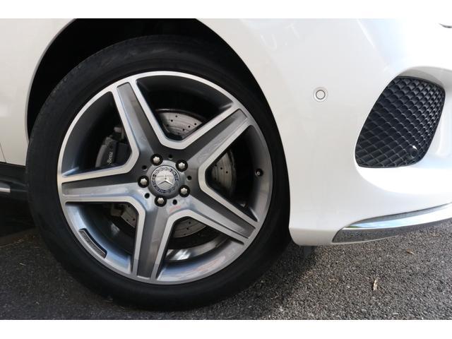 GLE350d 4マチックスポーツ レーダーセーフティP AMGスタイリングP 黒革シート 全席シートヒーター ナビ地デジ 360度カメラシステム ハーマンカードンS 電動Rゲート LEDヘッドライト PTS AMG20AW 2年保証(9枚目)