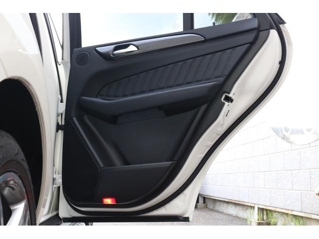 GLE350d 4マチックスポーツ レーダーセーフティP AMGスタイリングP 黒革シート 全席シートヒーター ナビ地デジ 360度カメラシステム ハーマンカードンS 電動Rゲート LEDヘッドライト PTS AMG20AW 2年保証(32枚目)