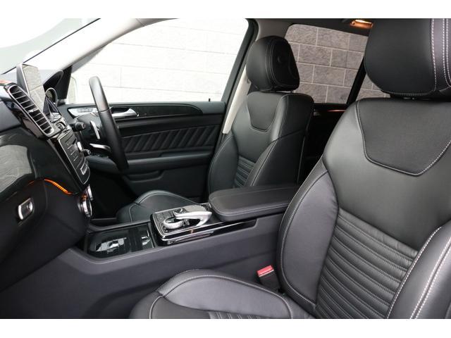 GLE350d 4マチックスポーツ レーダーセーフティP AMGスタイリングP 黒革シート 全席シートヒーター ナビ地デジ 360度カメラシステム ハーマンカードンS 電動Rゲート LEDヘッドライト PTS AMG20AW 2年保証(37枚目)