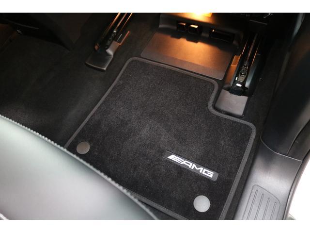 GLE350d 4マチックスポーツ レーダーセーフティP AMGスタイリングP 黒革シート 全席シートヒーター ナビ地デジ 360度カメラシステム ハーマンカードンS 電動Rゲート LEDヘッドライト PTS AMG20AW 2年保証(48枚目)