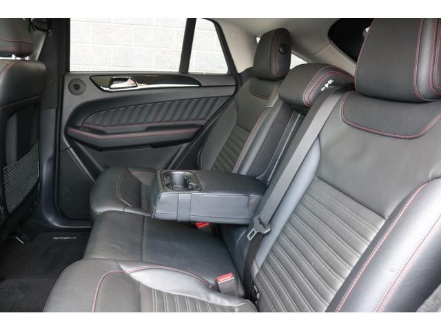 GLE350d 4マチック クーペスポーツ レーダーセーフティP AMGスタイリングP パノラマSR 黒革シート ナビ地デジ 360度カメラ AppleCarPlay ハーマンカードン LEDヘッドライト 電動Rゲート AMG21AW 2年保証(6枚目)