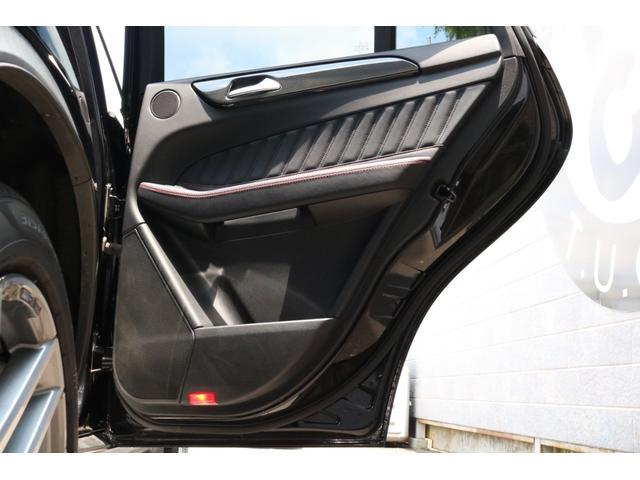 GLE350d 4マチック クーペスポーツ レーダーセーフティP AMGスタイリングP パノラマSR 黒革シート ナビ地デジ 360度カメラ AppleCarPlay ハーマンカードン LEDヘッドライト 電動Rゲート AMG21AW 2年保証(32枚目)