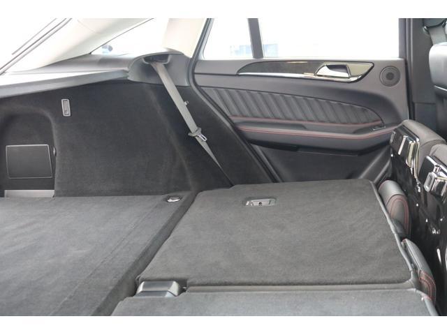 GLE350d 4マチック クーペスポーツ レーダーセーフティP AMGスタイリングP パノラマSR 黒革シート ナビ地デジ 360度カメラ AppleCarPlay ハーマンカードン LEDヘッドライト 電動Rゲート AMG21AW 2年保証(35枚目)