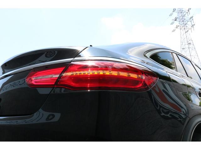 GLE350d 4マチック クーペスポーツ レーダーセーフティP AMGスタイリングP パノラマSR 黒革シート ナビ地デジ 360度カメラ AppleCarPlay ハーマンカードン LEDヘッドライト 電動Rゲート AMG21AW 2年保証(41枚目)