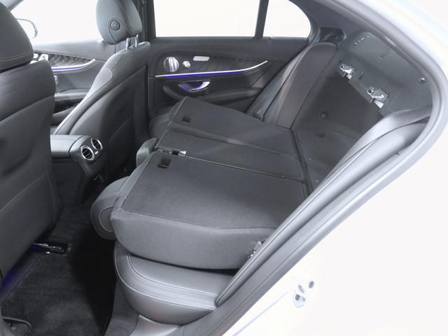E220d アバンギャルド AMGライン エクスクルーシブP(13枚目)
