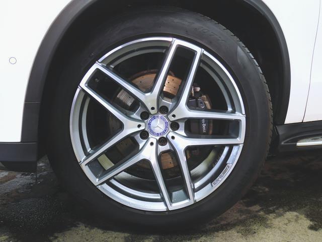 「メルセデスベンツ」「GLE」「SUV・クロカン」「京都府」の中古車17