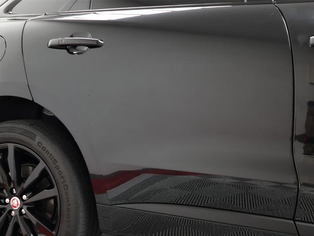 「ジャガー」「ジャガー Fペース」「SUV・クロカン」「東京都」の中古車53