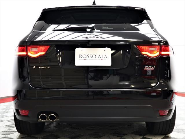 「ジャガー」「ジャガー Fペース」「SUV・クロカン」「東京都」の中古車69
